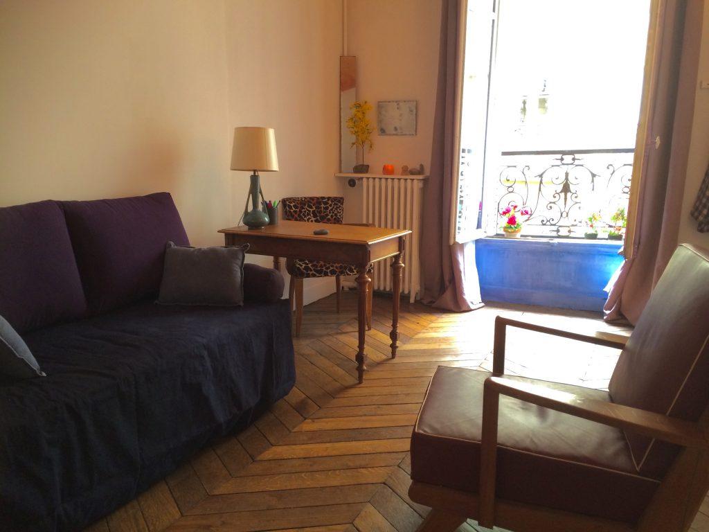 PARIS Bastille, cabinet de psychothérapie
